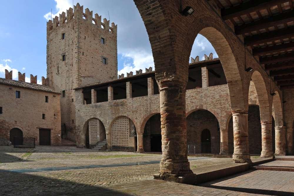 Castello della Ran