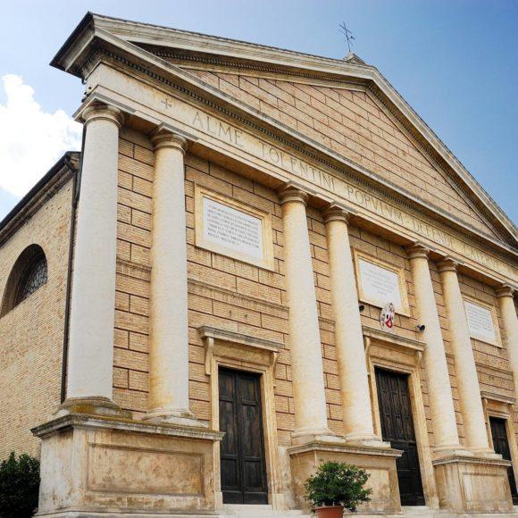 Concattedrale di San Catervo