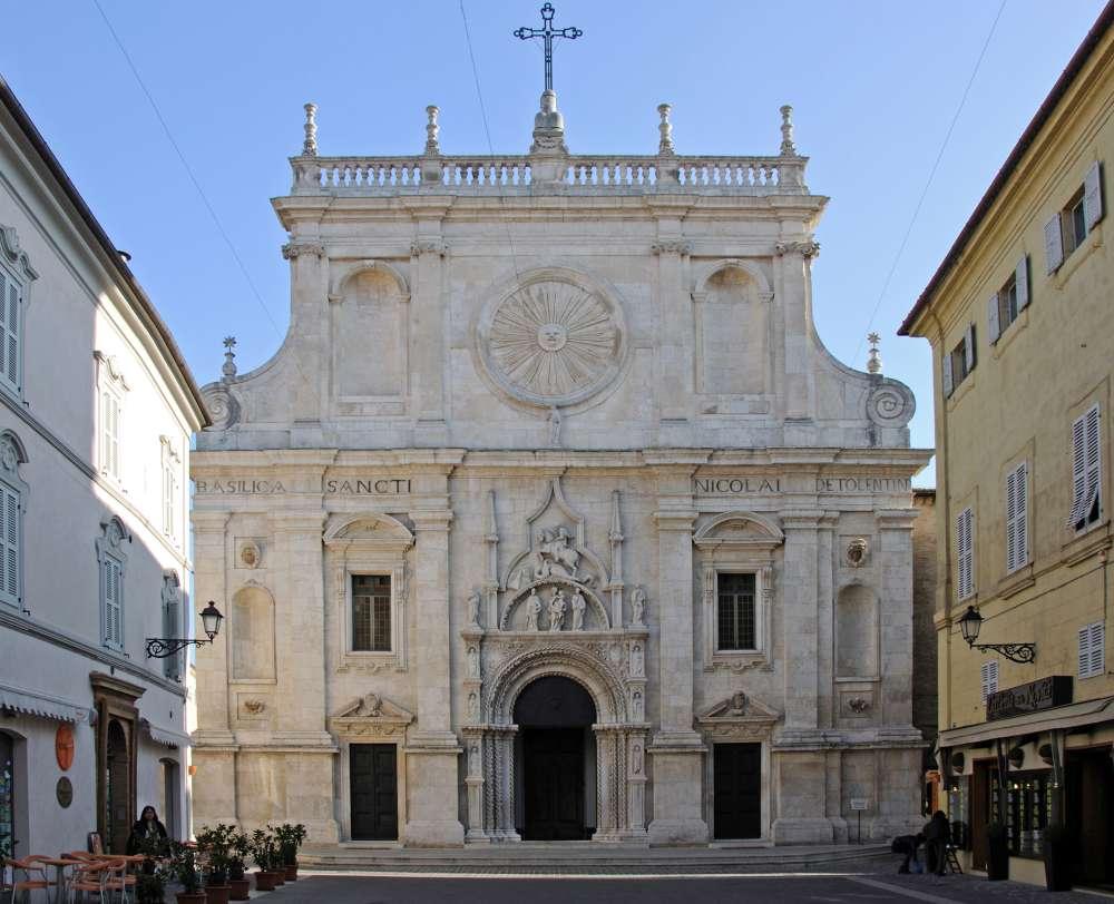 Complesso monumentale Basilica di San Nicola