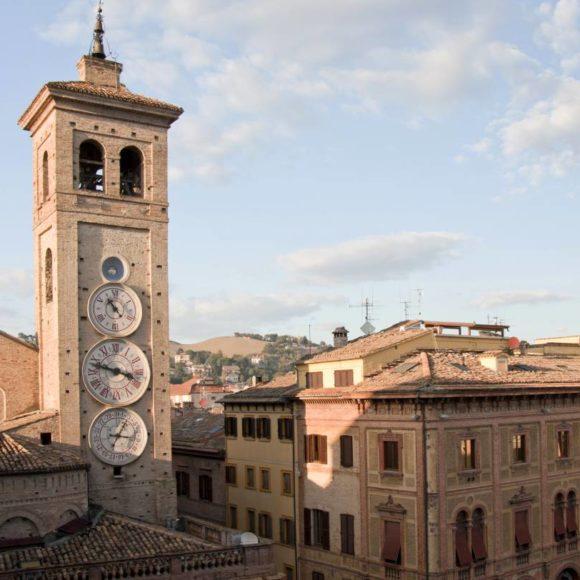 Torre degli Orologi