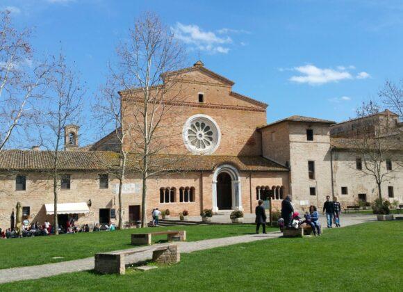 Abbazia di Chiaravalle di Fiastra – Tolentino